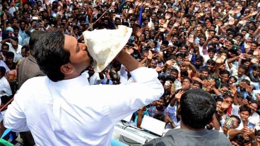 Andhra Pradesh election results 2019: YSR Congress wins 151 Assembly, 22 Lok Sabha seats