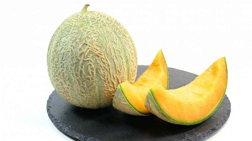 Wow! Two melons sold for whopping $45,600 in Japan
