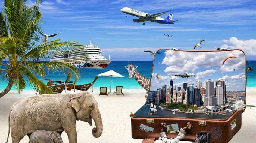 Vacay alert! Planning a trip? Have you tried these 5 apps?
