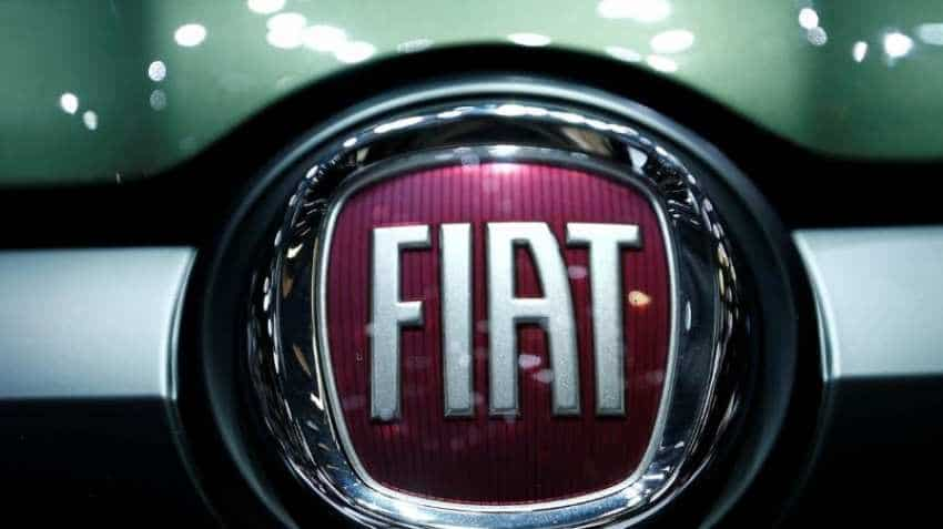 Fiat Chrysler in talks to forge extensive ties with Renault