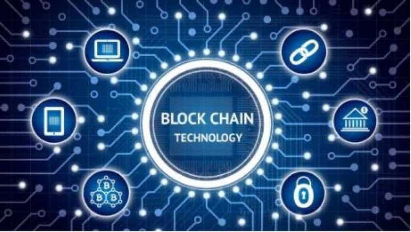 Telangana  govt releases draft blockchain policy