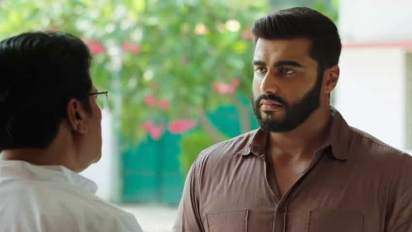 India's Most Wanted box office collection: Arjun Kapoor starrer grows by 44.29% on day 2