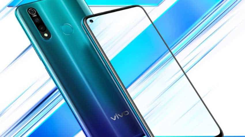 Vivo Z5x with triple rear camera, 5,000mAh battery launched: What this smartphone may cost in India