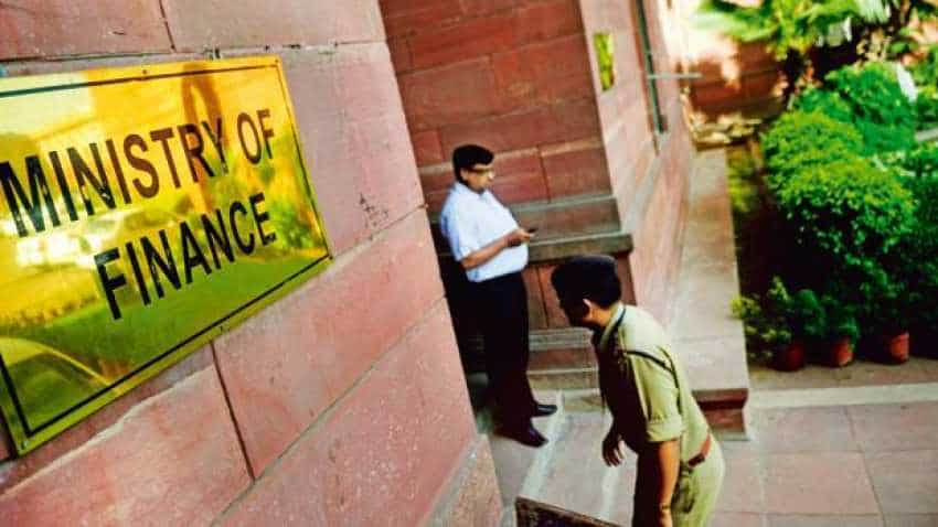 Finance Ministry starts groundwork for fresh bank consolidation