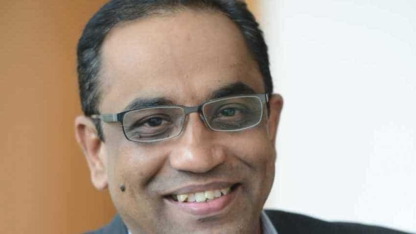 Ashok Leyland will launch New Product under Project 'Phoenix' in 2020: Gopal Mahadevan, CFO