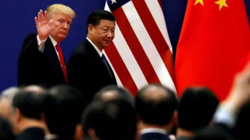 Trump tariffs may be hurting US more than China, says SBI Research; check challenges for India