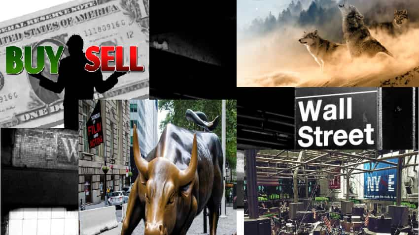A lesson from 'The Wolves of Wall Street' - These 10 tips can help you identify stock market bubble