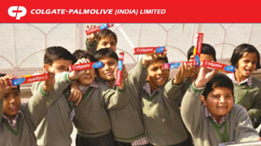 Colgate-Palmolive India Q4 net profit up 4.7 pc to Rs 197.59 cr