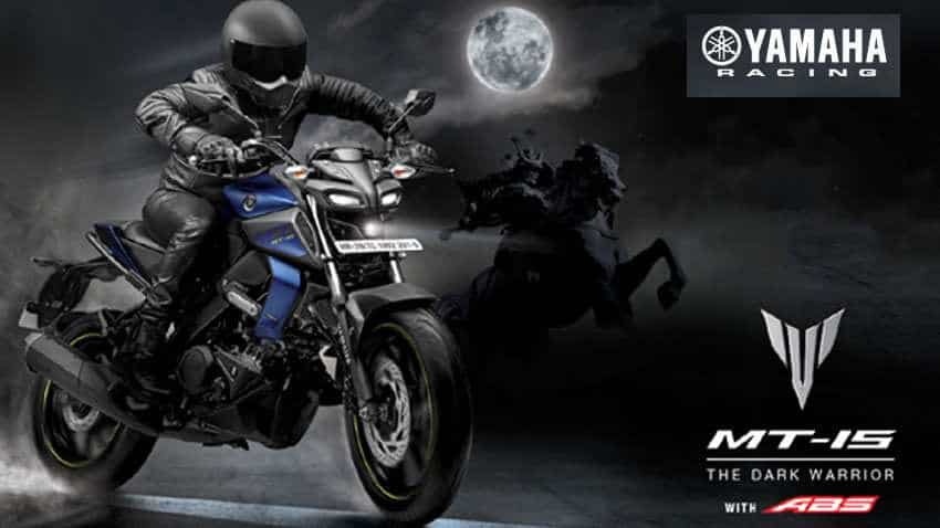 Good news! Yamaha kicks off accessory campaign for its 155 cc motorcycle MT 15 - What buyers should know