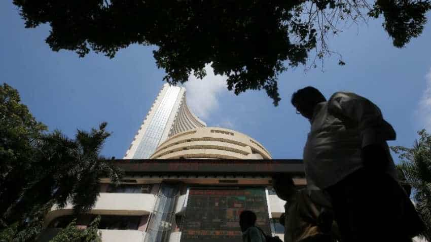 Money magnets! These 5 stocks helped investors make a killing on Sensex today