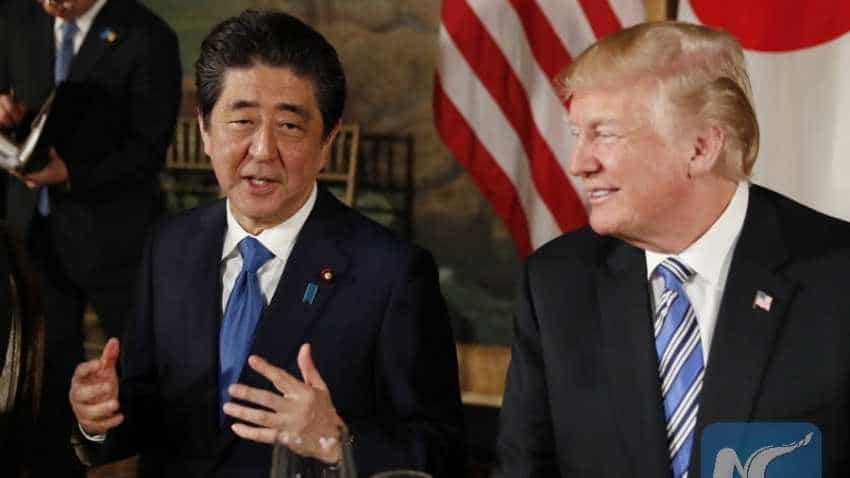US-Japan trade announcement may come in August, says Donald Trump