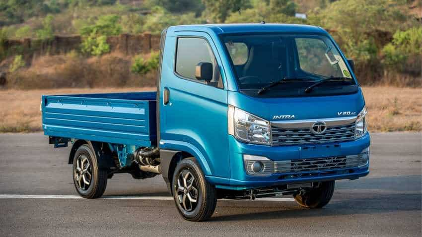 Tata INTRA: All you need to know about India's first compact truck - Price, service, breakdown assistance, insurance and more