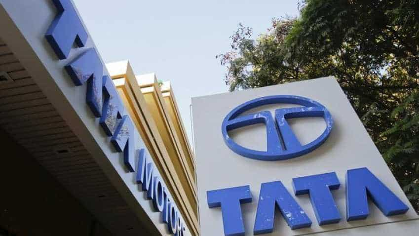 Stock alert! Tata Motors is the new multibagger on D-Street? Here's where the automaker is headed