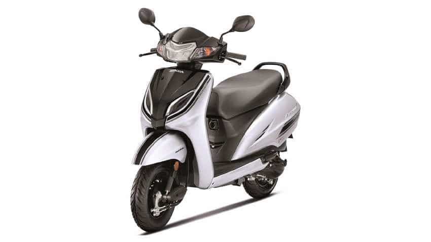 Honda Activa 5G Limited Edition scooters are here - What's new? What's different? Price, styling, colour options and more