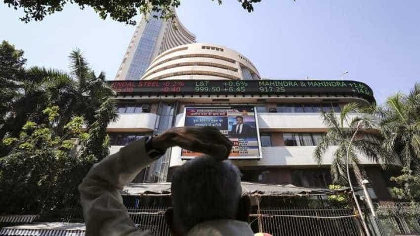 SBI, ICICI, HDFC among banks near 52-week high