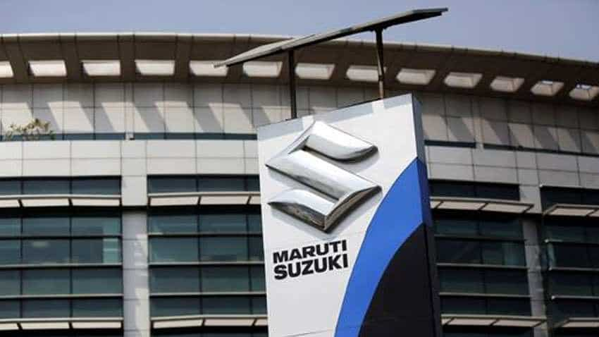 Going green! Maruti Suzuki's 5MW solar power plant at Gurugram facility - What automaker is doing to meet its energy needs
