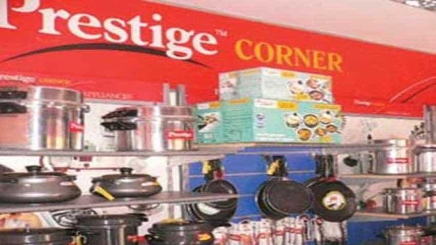 TTK Prestige Q4 profit up 18 pc at Rs 44 crore