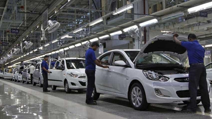 Evaluating market for more SUVs, EVs in India: Hyundai