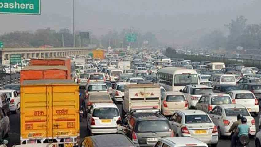 Narendra Modi swearing-in: Delhi Traffic Police issues advisory - You must avoid these roads today