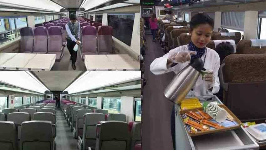 Another feather in Indian Railways' cap! Vande Bharat Express becomes passengers' new favourite