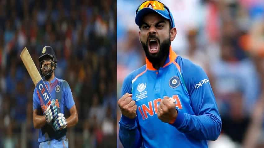 Cricket World Cup starts today! Check out the Virat Kohli, Rohit Sharma-like explosive stocks on Indian markets
