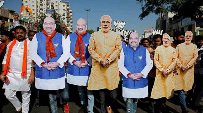 Modi Swearing-In Ceremony, Cabinet Formation: All important for D-Street - These stocks, sectors to see achhe din!