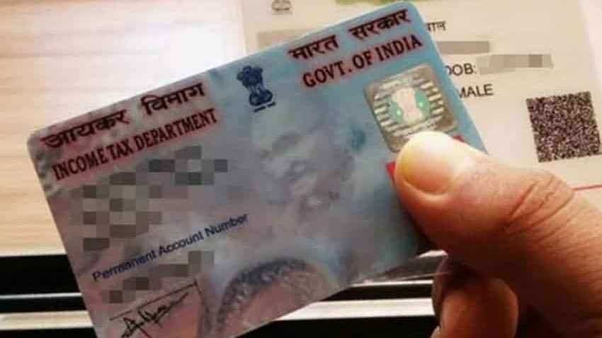 PAN card alert! CBDT issued this important notification - Must know to save Rs 10k penalty