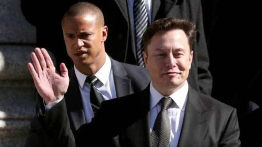Can you believe it? Elon Musk earned ZERO in terms of income from Tesla in 2018!
