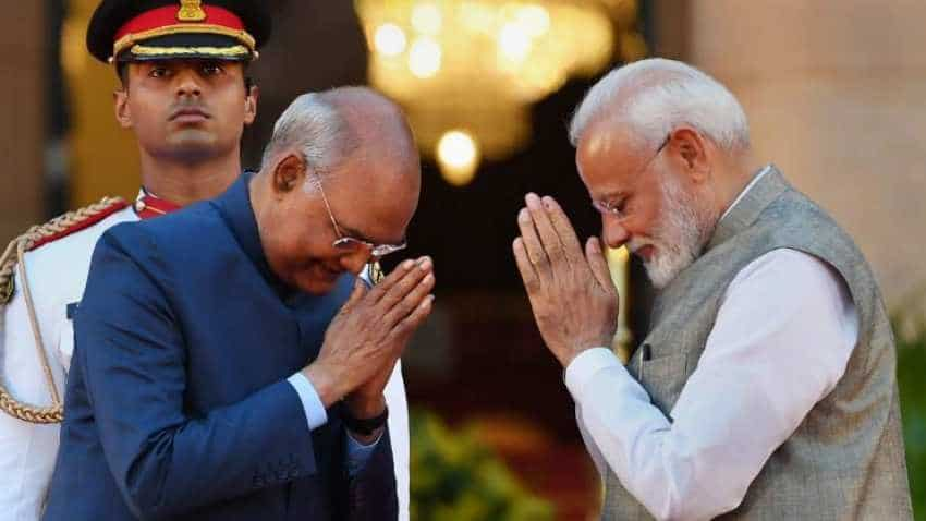 First decision of PM Narendra Modi in second term: Big changes in Prime Minister's Scholarship Scheme under National Defense Fund