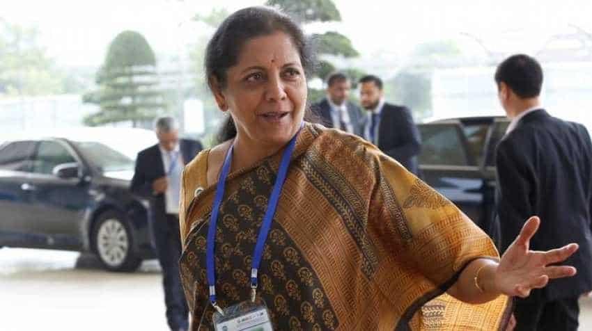 Nirmala Sitharaman gets Arun Jaitley's job, experts give thumbs up
