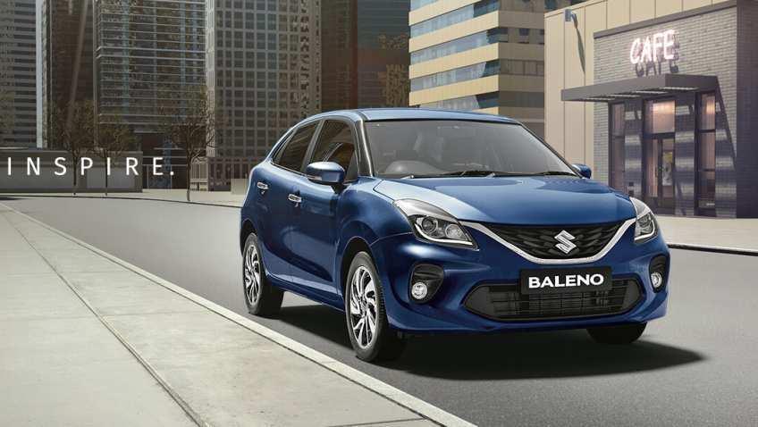 Maruti Suzuki sells 134,641 cars: Swift, Celerio, Ignis, Baleno, Dzire drive most numbers in May
