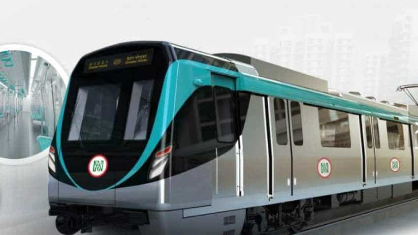 Noida-Greater Noida Aqua Line Metro: Train timing changed! Here's how you will benefit