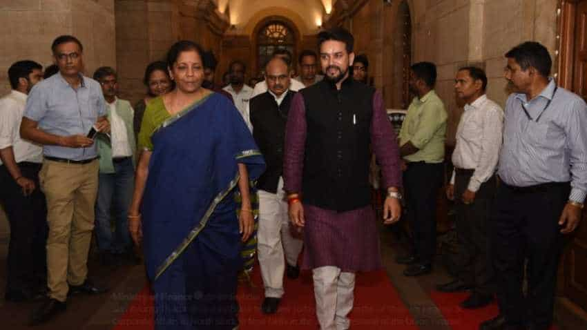 Full Budget 2019 presentation date, time: Expectations from new Finance Minister Nirmala Sitharaman