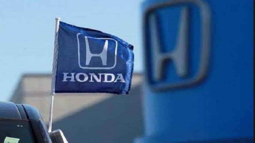 Honda Cars sales dip 28 pc to 11,442 units in May