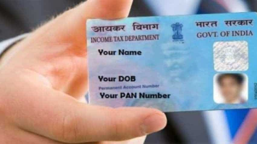 How to apply for PAN online: Avoid these 5 mistakes on PAN card application