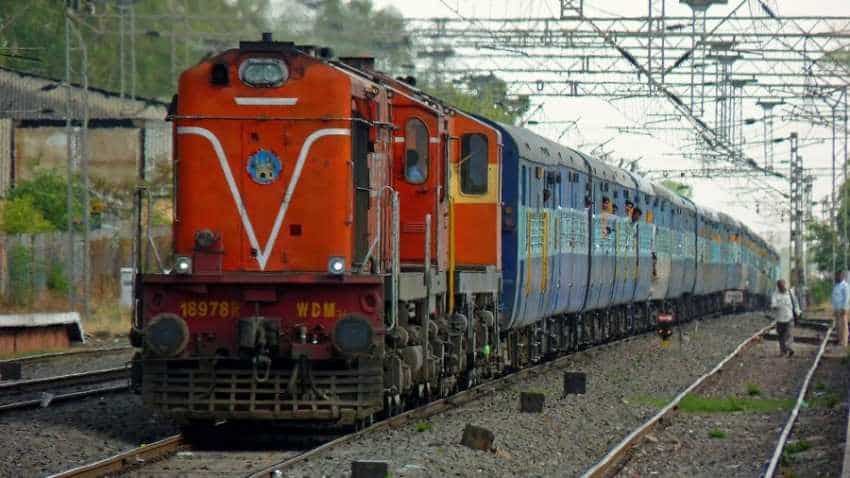 Here's how to book IRCTC e-ticket, tatkal ticket, get a concession through www.irctc.co.in