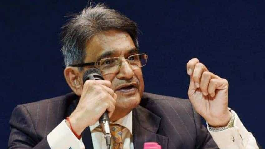 Former CJI RM Lodha cheated of Rs 1 lakh in online scam