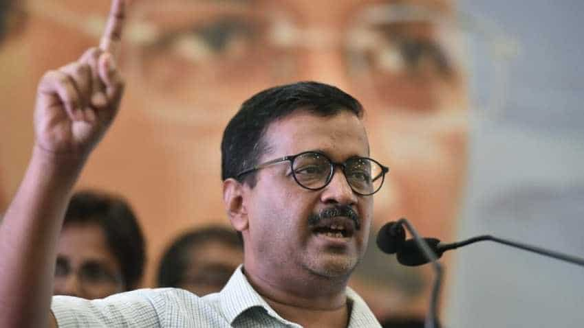 Free Delhi Metro, DTC bus ride for women in National Capital: Arvind Kejriwal
