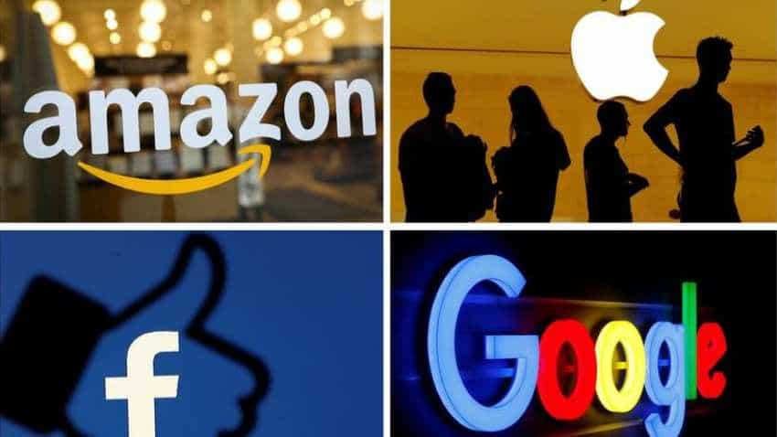 US antitrust panel to probe tech giants like Facebook, Google, Apple, Amazon, among others, over stifling competition