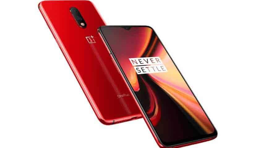 OnePlus 7 to go on sale in India for first time: Check price, features, where to buy