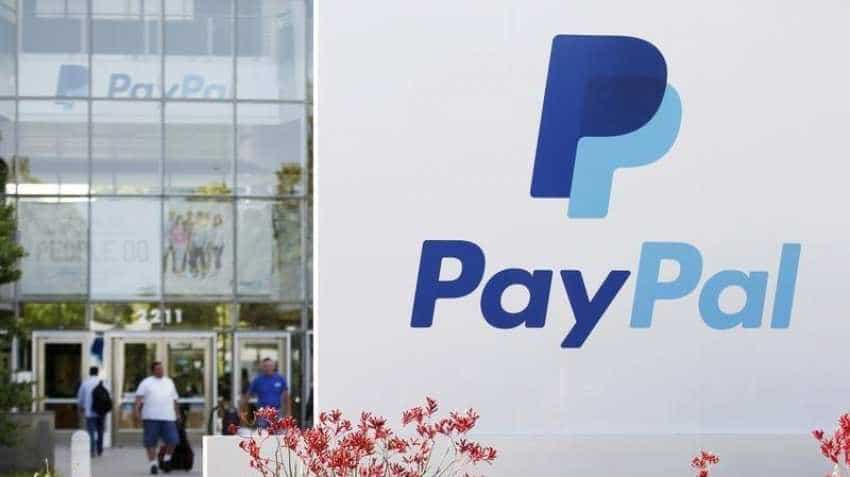 PayPal backs Swedish financial tech startup Tink with $10 mn investment