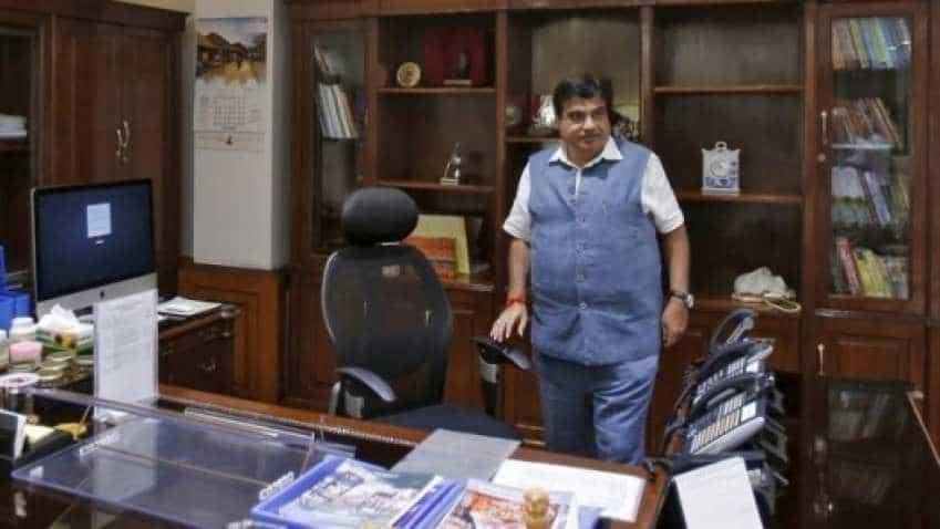 Nitin Gadkari says MSME ministry will work towards promoting economic growth, create jobs