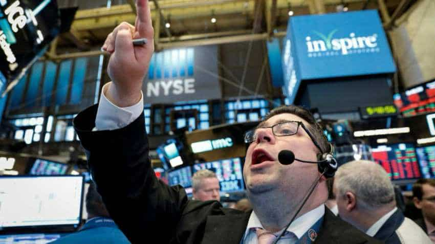 Global Markets: Wall Street rebounds on Fed rate cut hopes