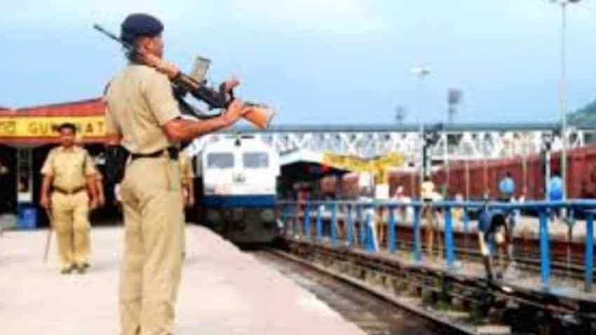 Indian Railways to make your journey more secure! Major stations to have airport-like security arrangements