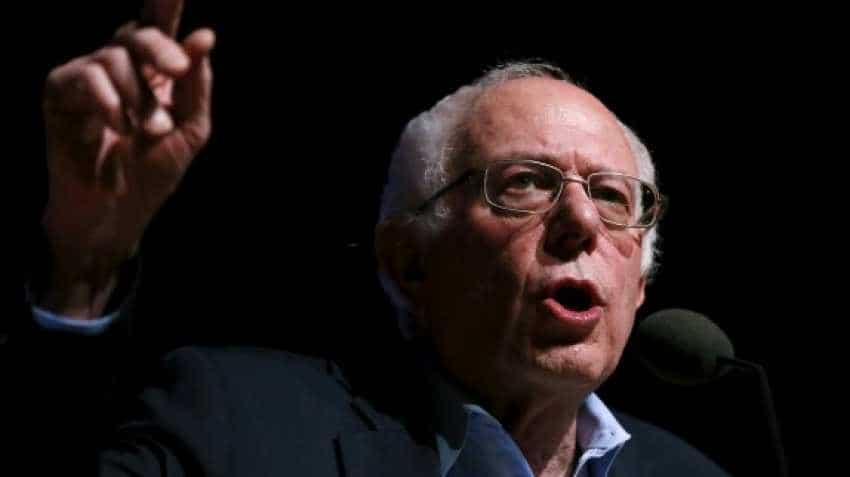 Bernie Sanders to push for $15 an hour minimum wage at Walmart shareholder meeting
