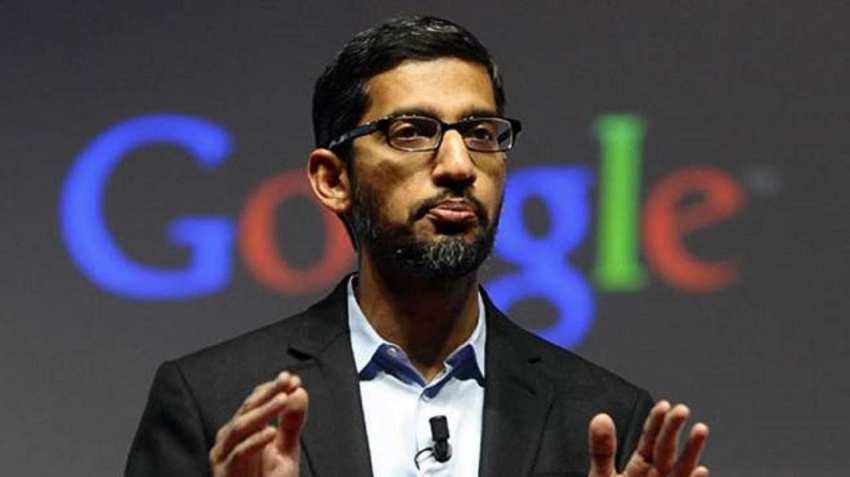 Google's Sunder Pichai, Nasdaq's Friedman to receive 2019 Global Leadership Award