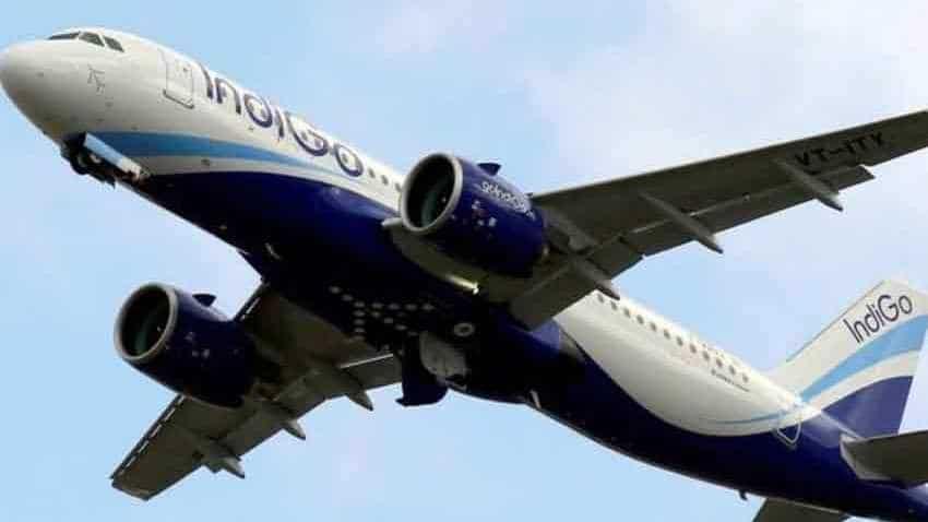 IndiGo to start two new international flights from Mumbai, Chennai