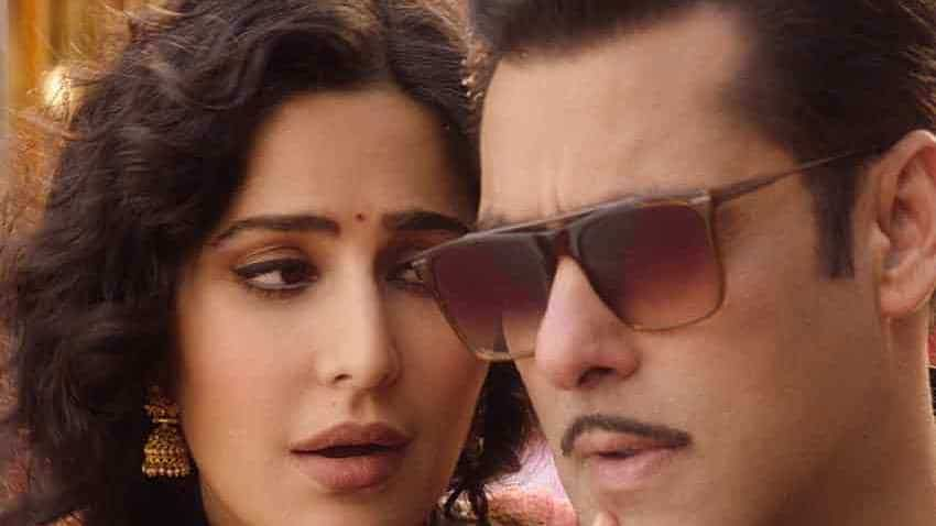Bharat box office collection day 1: Salman Khan starrer gets MASSIVE Eid opening, earns whopping 42.30 cr