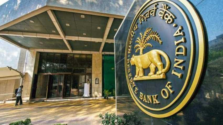 RBI lowers economic growth forecast to 7 pct for FY20