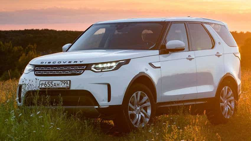 Jaguar Land Rover (JLR) India launches another powerful machine to enthrall Discovery fans - All you need to know